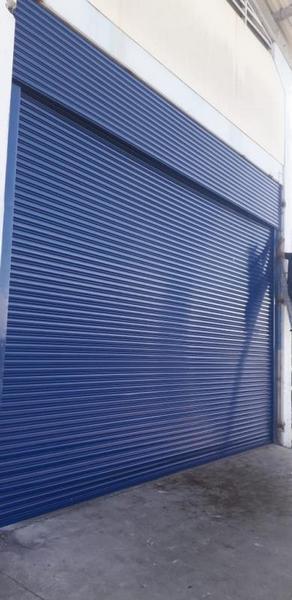 Fabrica de portas de aço automaticas