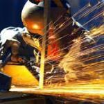 Portas de aço de enrolar manutenção